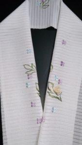2013.6紫陽花かたつむり