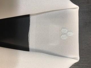 ハニカム衣紋